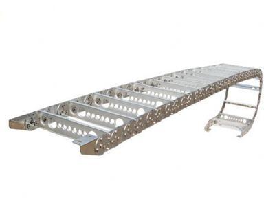 销量好的四川钢铝拖链价格怎么样-钢铝拖链