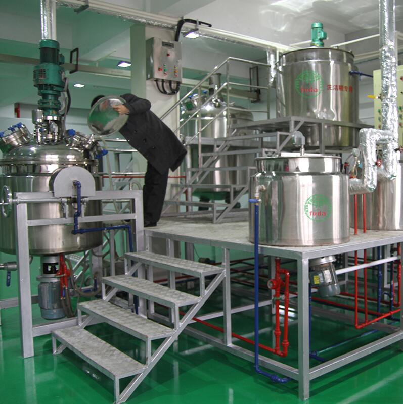 廠家供應洗發水設備-供應湖南超值的洗發水設備