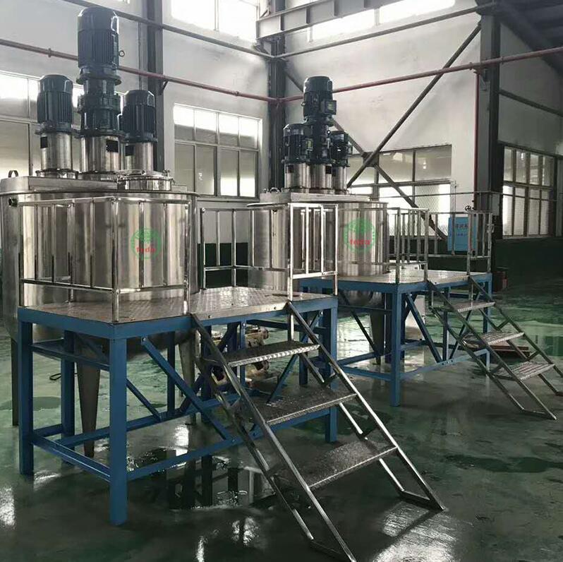 長沙高性價洗發水設備出售_做洗發水大概要投資多少錢