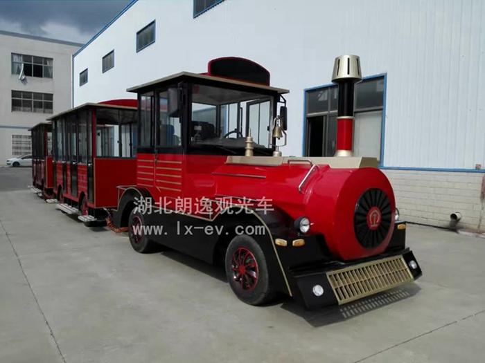 哪里能买到口碑好的观光小火车_天津观光小火车