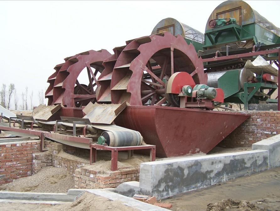 青州洗砂设备出售-质量可靠的洗沙设备在哪买