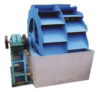 洗砂機械-山東省價格合理的洗沙設備