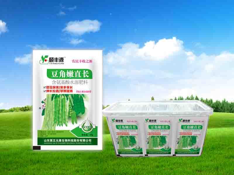 大姜专用肥厂家-划算的蔬菜专用肥就在第五元素