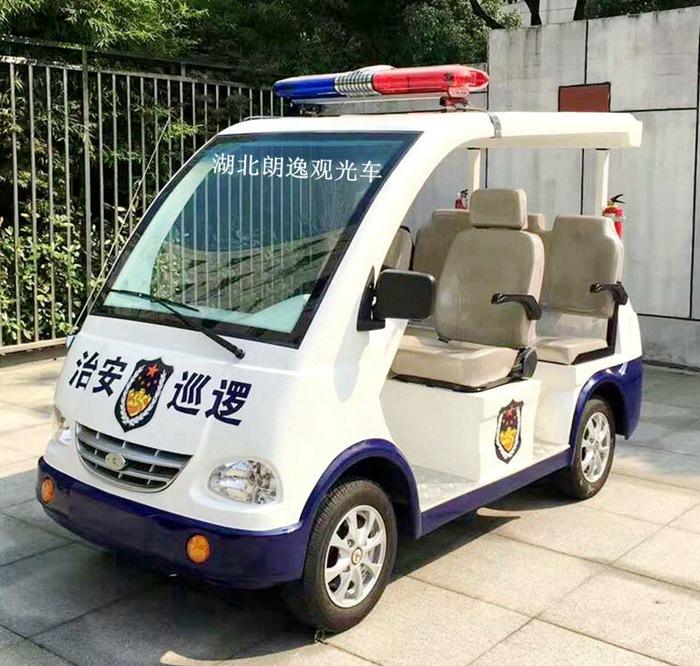 新疆电动巡逻车|朗逸电动车提供有品质的电动巡逻车