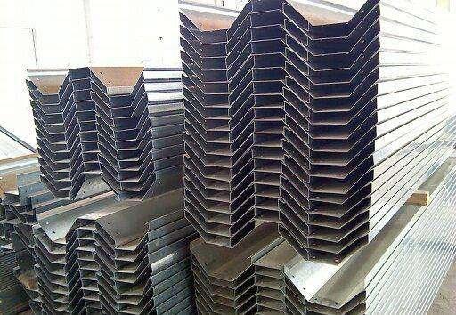 潍坊可靠的天沟水槽提供商——不锈钢水槽生产厂家