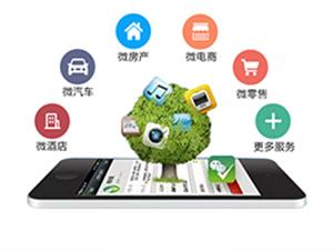 智仁软件品牌好的微信小程序开发供应-微信小程序商城开发