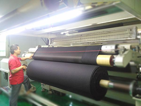 东莞知名的面料复合加工厂在哪里,东莞面料复合厂