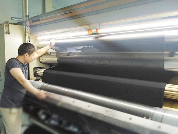 面料复合_专业提供高质量的面料复合加工