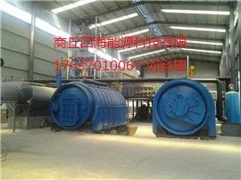 商丘可信赖的www.146.net厂家_废塑料炼油设备