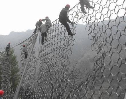 河北有品质的边坡防护网服务商-GPS2边坡防护网