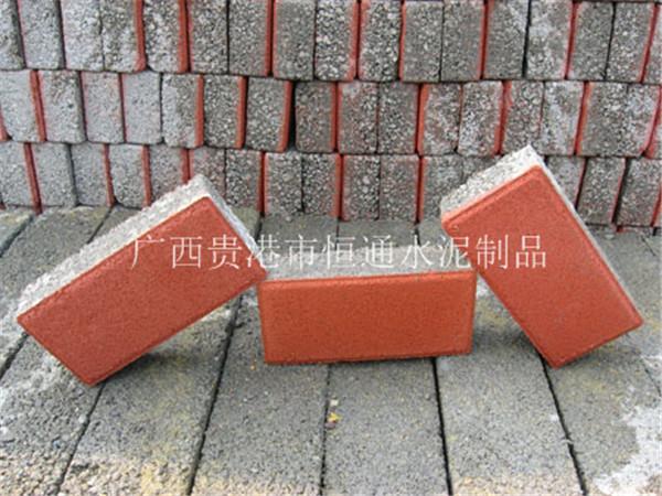 广西透水砖厂家-品质好的透水砖供应