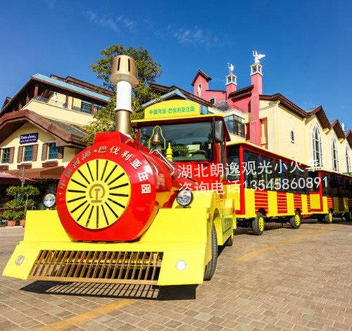 天津观光小火车|在哪能买到优惠的观光小火车