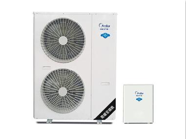 空气能厂家-瑞益新能源科技空气能设备作用怎么样