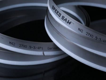 通化金属带锯条_价位合理的沈阳金属带锯条沈阳达利顺机电供应