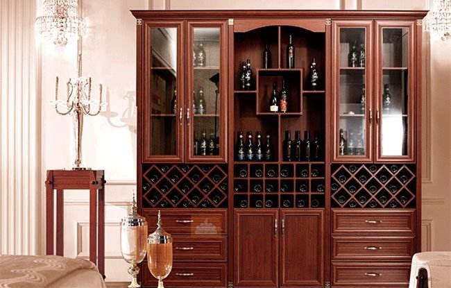 力荐瑞兴铝门销量好的铝酒柜家具-划算的铝酒柜家具
