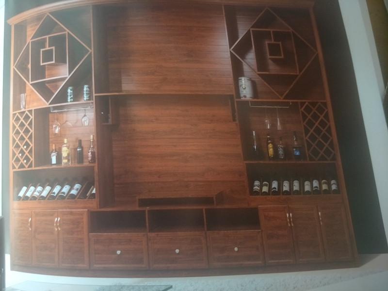 赣州地区合格的铝酒柜家具供应商    |厂家直销的铝酒柜家具