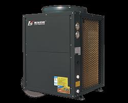 普瑞思顿空气能热水器