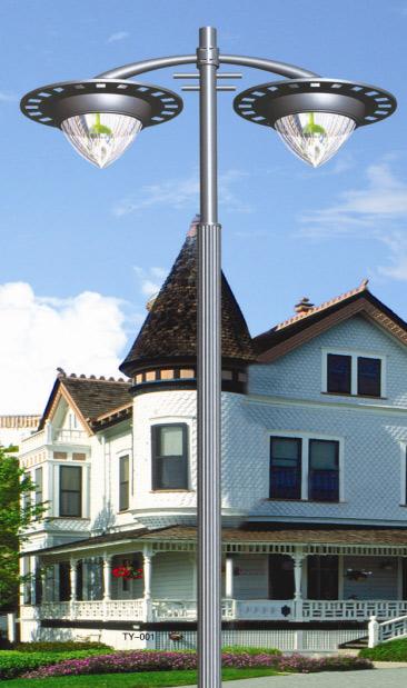 广西太阳能庭院灯|广西金光芒高质量的广西太阳能路灯_你的理想选择