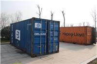 设备集装箱|海宁海瑞达集装箱提供实惠的集装箱