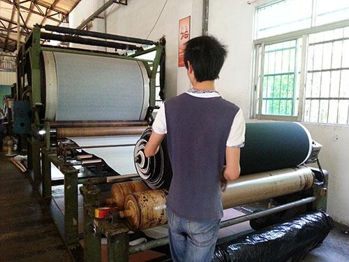 泡棉复合厂-专业的泡棉复合加工服务商_金凤桥复合科技公司