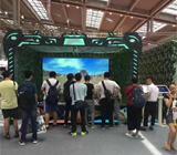广州专业级的实感模拟枪机供销|模拟射击价格