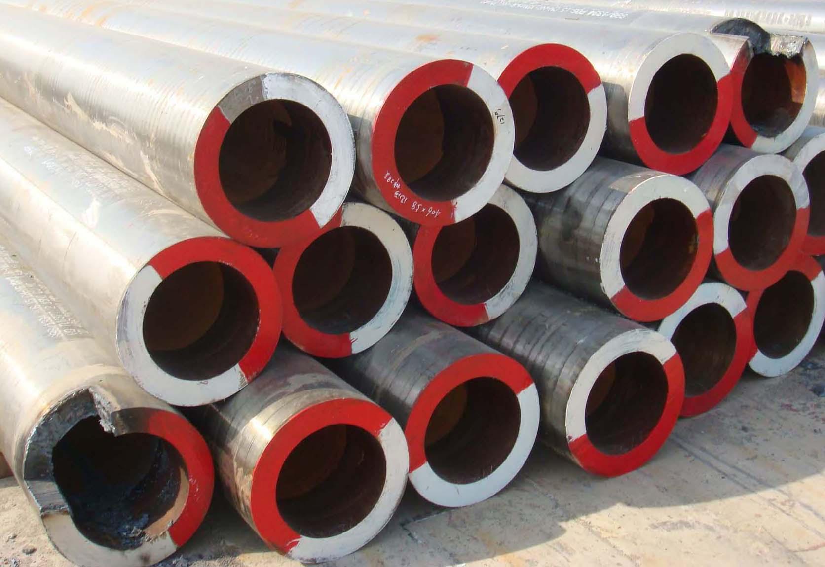 Q345B合金管价位——价格适中的合金钢管是由钢兴钢管提供