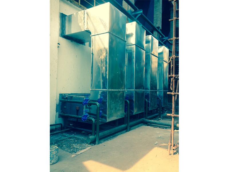 空水冷却器生产厂家价格-江苏价位合理的空水冷却器哪里有供应