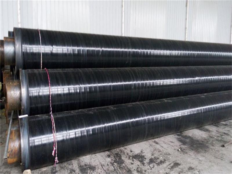 加强级环氧煤沥青防腐管8710的价格范围如何,中洲防腐玻璃丝布缠绕