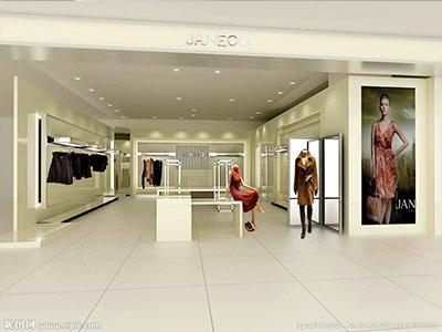 展示柜哪家好_主流的服装展示柜推荐