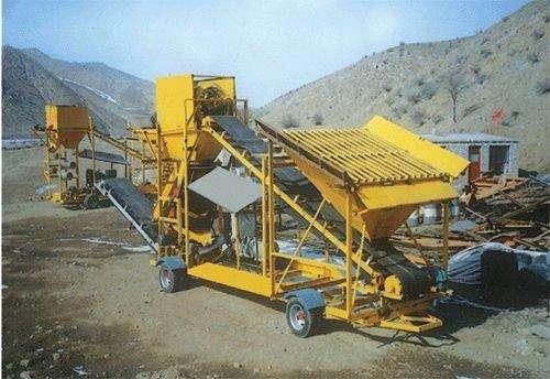 主流廠家@(宏偉)挖斗型洗砂設備制造、挖斗型洗砂設備價格