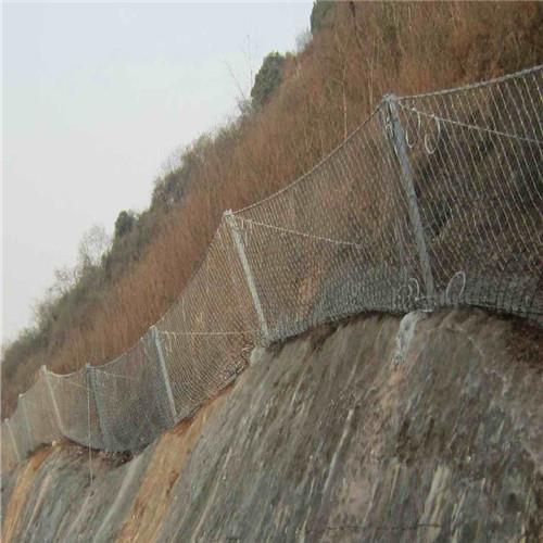 rx-075型被动防护网报价-川鑫丝网提供衡水地区好用的rx-075型被动防护网