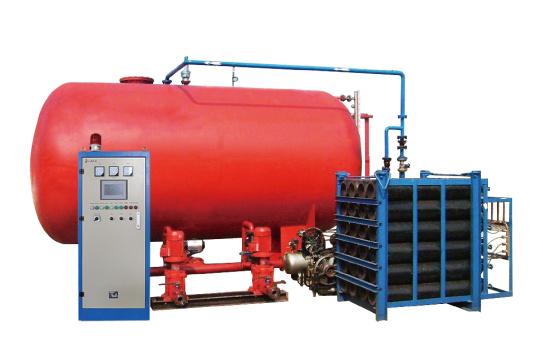成峰流体设备出售报价合理的消防气体顶压设备_消防气体顶压设备用途
