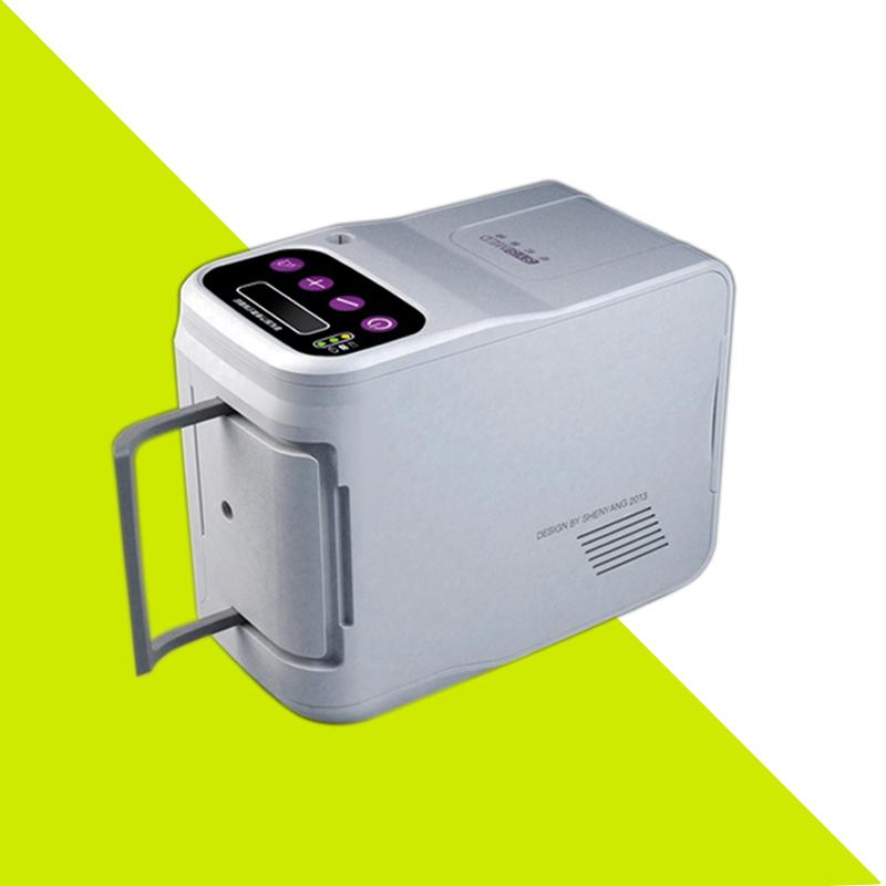 便携式制氧机价格范围-西安口碑好的便携式制氧机