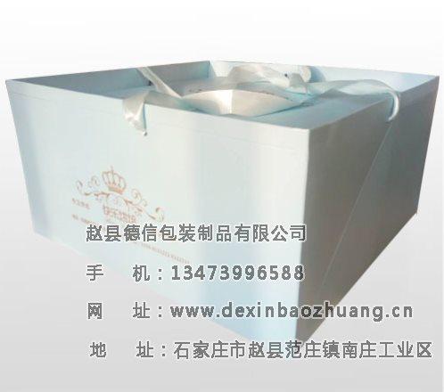 石家庄高性价比的包装纸盒供应-河北服装盒生产厂家