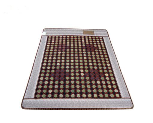辽宁锗石托玛琳床垫厂-价格公道的锗石托玛琳床垫就在辽宁宝泉热能科技