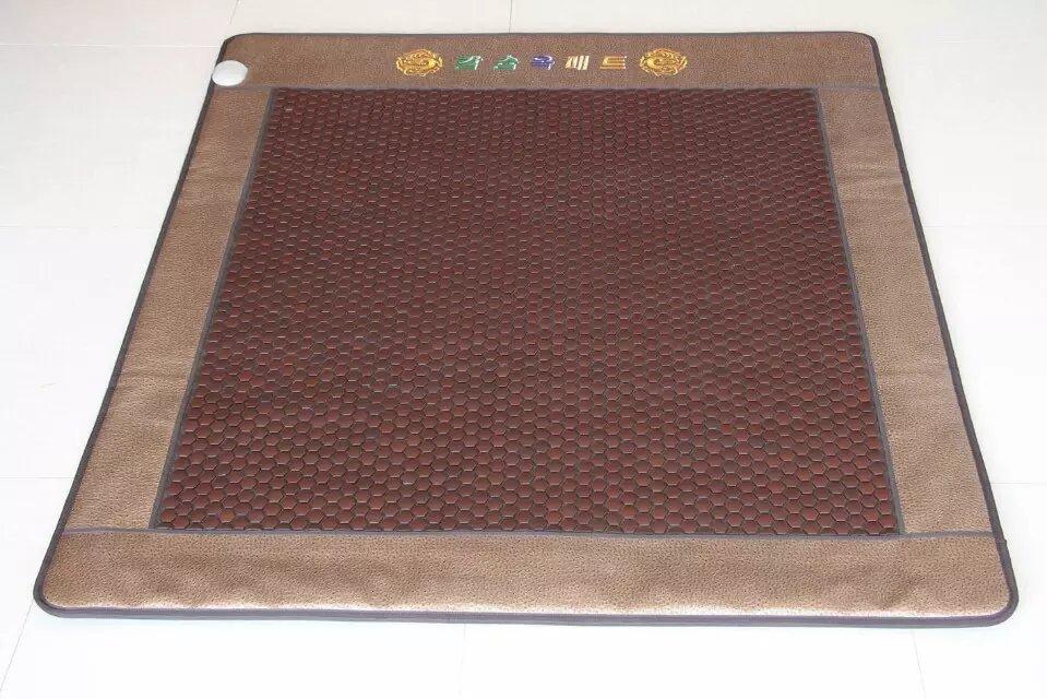 牡丹江托玛琳床垫哪家好|辽宁宝泉热能科技专业供应锗石托玛琳床垫