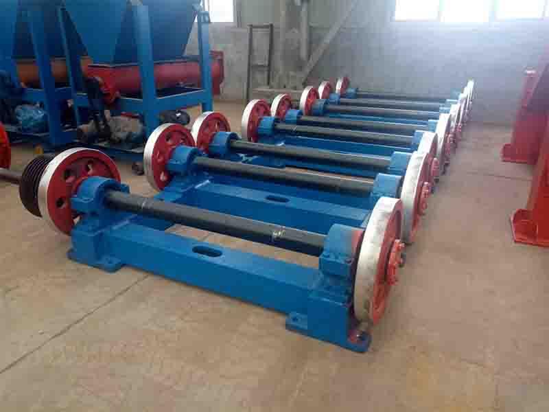 离心浇铸机械 山东专业的供应商是哪家,离心浇铸机械
