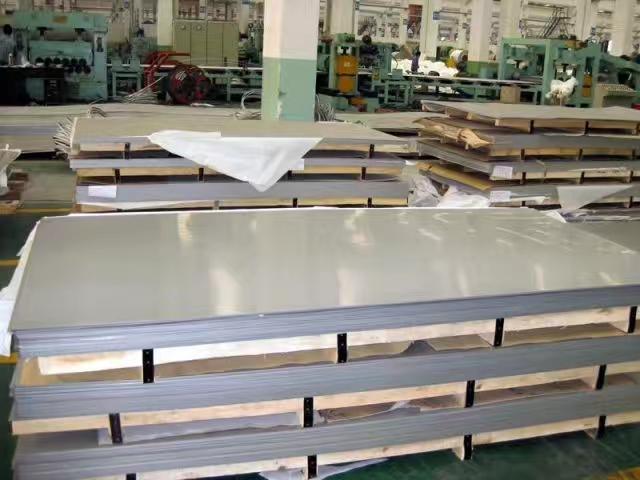 不锈钢热轧板批发价格-西安哪里有卖物超所值的不锈钢板