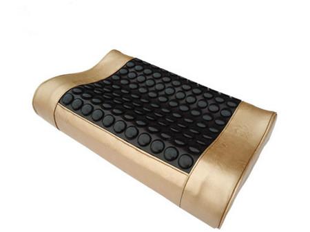 盘锦玉石枕垫推荐-口碑好的岫岩玉石垫枕辽宁宝泉热能科技优惠供应
