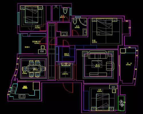 南宁建筑cad出图-高质量的cad效果图出图就在美样工艺服务部