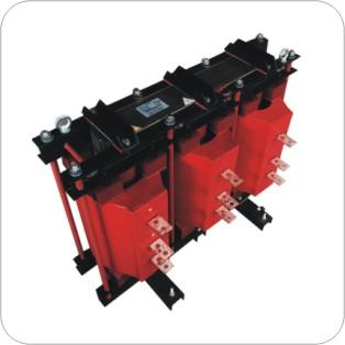 供应上海波宙电器口碑好的三相串联电抗器抗谐波——三相干式变压器