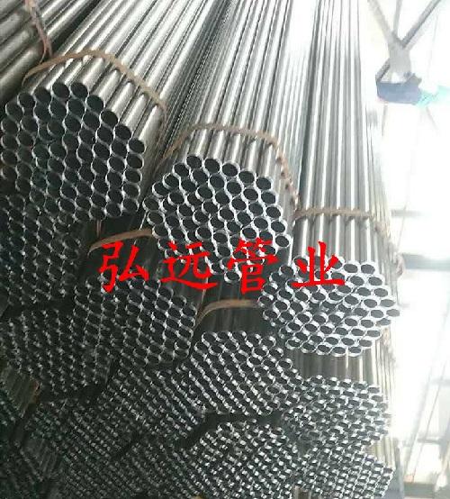 天津优良声测管原材管销售-天津声测管主体管规格