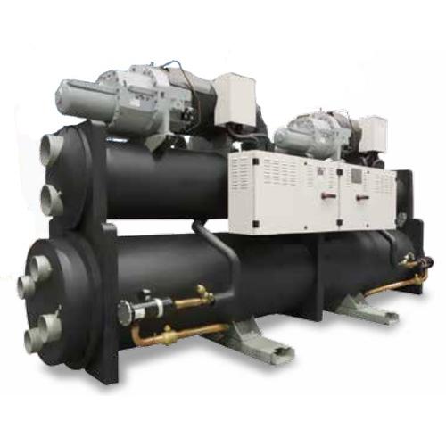 武汉开利30XW系列全热回收螺杆式冷水机组