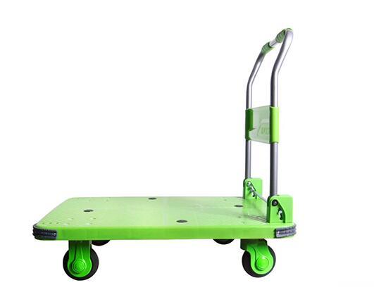 平板车厂家_销量好的手推车在哪能买到