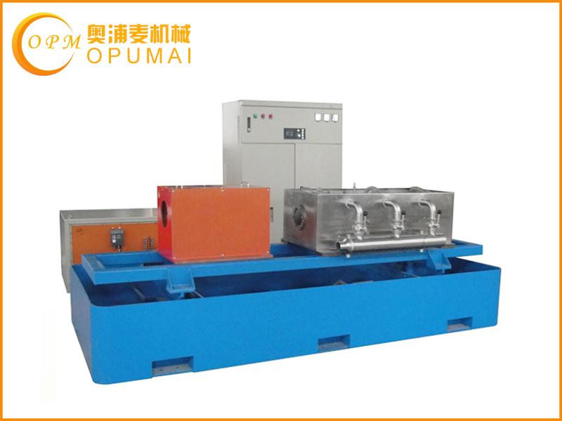 不锈钢管固溶安装-购买销量好的不锈钢管固溶设备优选奥浦麦机械
