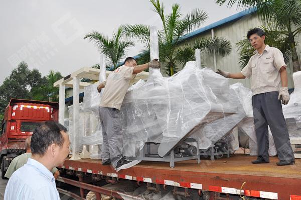 声誉好的广东多功能粉机生产线定制公司,大型米粉机