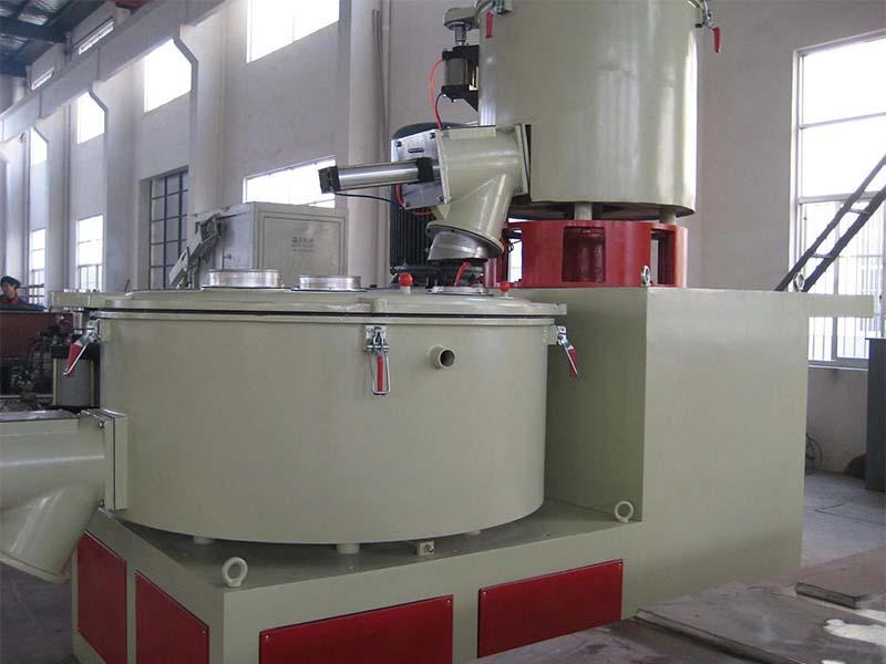 混合机代理商_张家港市海利丰机械高质量的混合机