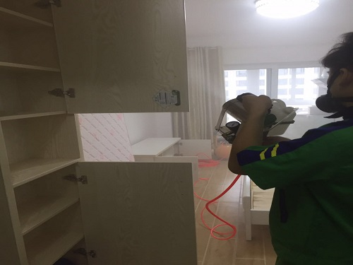 好用的除甲醛设备批发-北京专业除甲醛公司