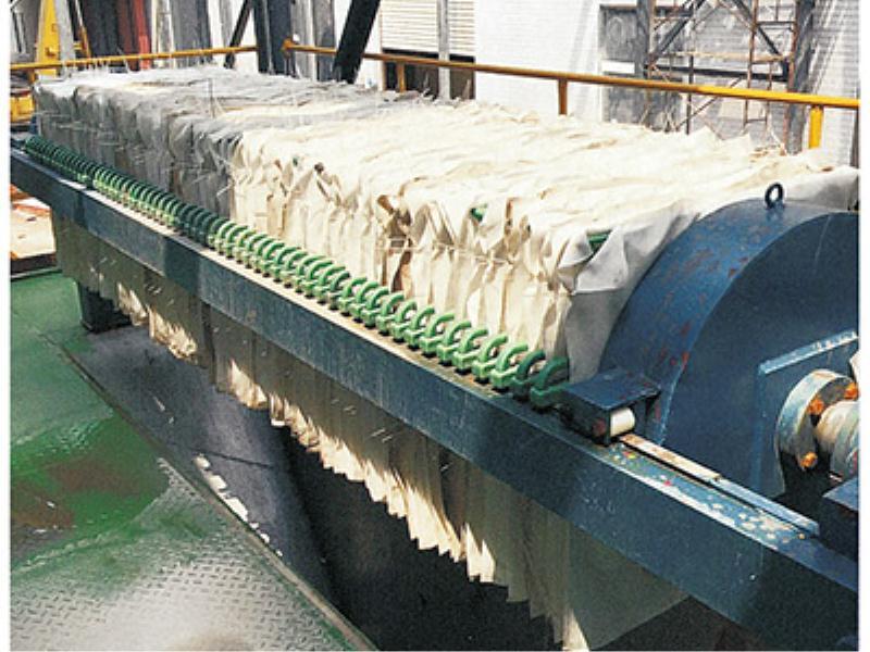 厢式压滤机厂家_泉州质量较好的厢式压滤机_厂家直销
