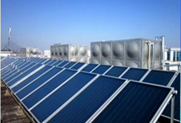 武漢賓館太陽能熱水-價格實惠的太陽能熱水器在武漢哪里有供應